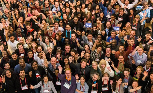 TEDFellows Retreat 2013. August 17 - 21, 2013, Whistler, BC. Photo: Ryan Lash